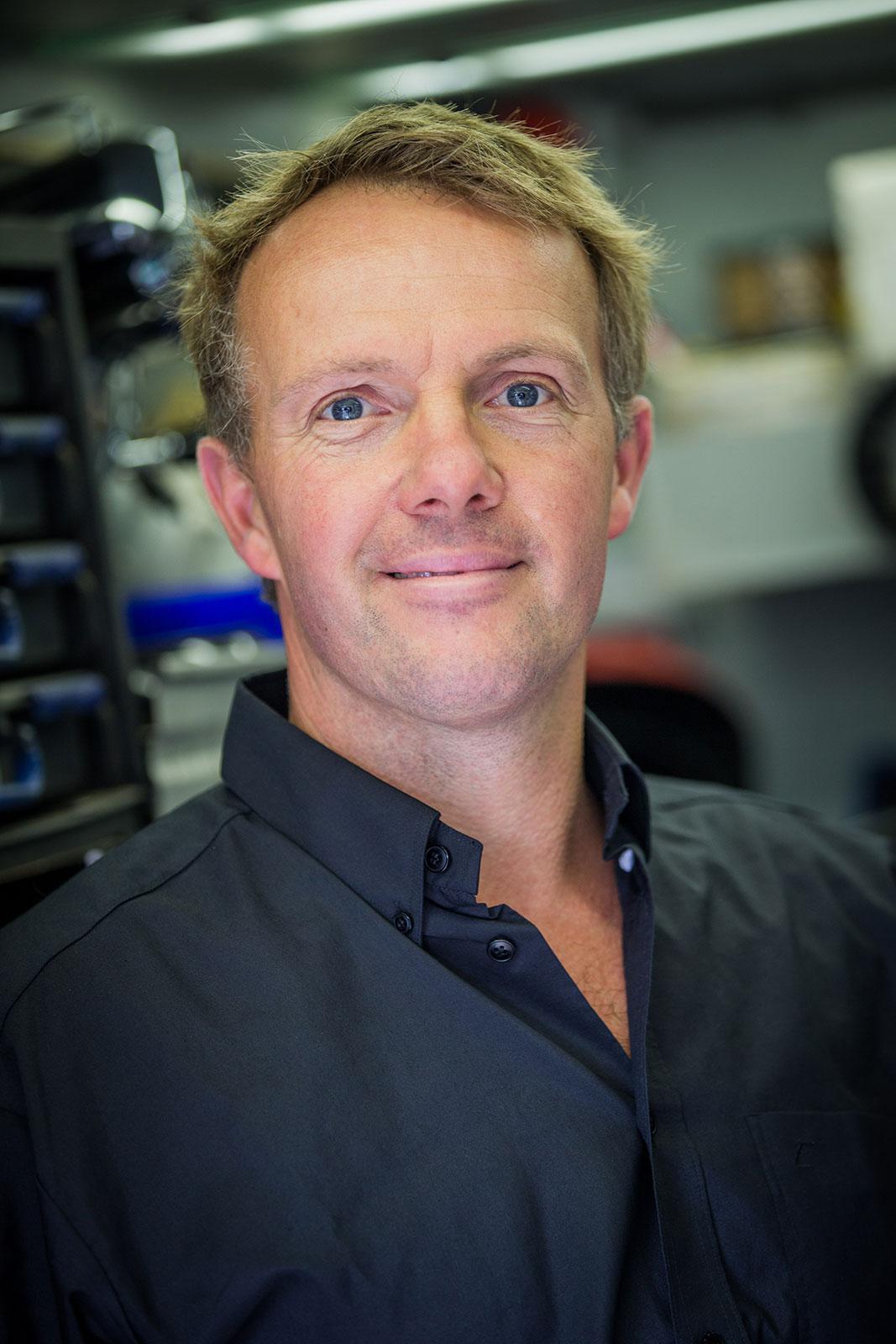 Washnet Michael Harskamp wasboxen carwash bouw, installatie en onderhoud