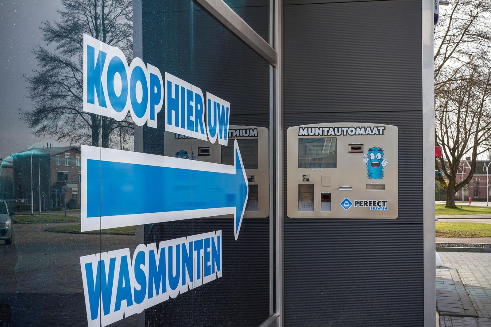 Washnet Twente Hulshof wasboxen